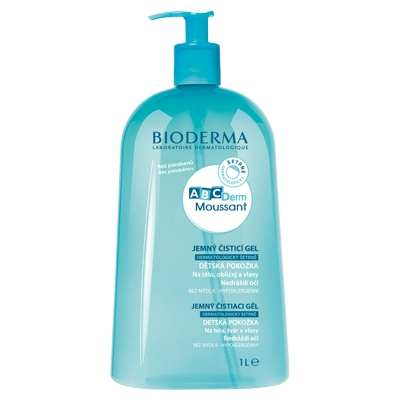 Bioderma ABCDerm Moussant 1000 ml