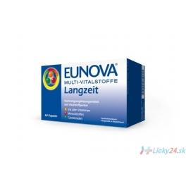Eunova Langzeit 60 cps