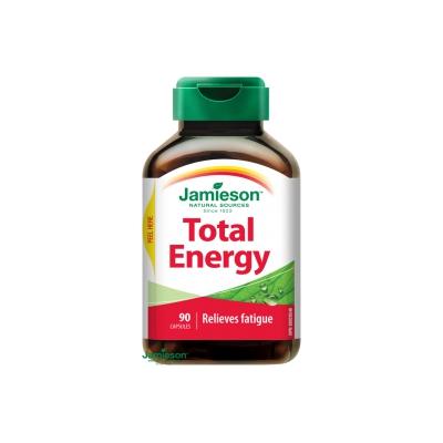 Jamieson Total Energy 90 cps