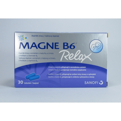 MAGNE B6 Relax 30 cps