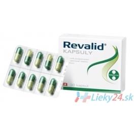 Revalid kapsuly 120 cps